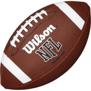 ウィルソン ユニセックス フットボール NFL Pee Wee K2 Football sneakersuppliers