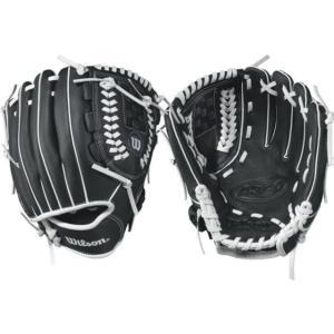 ウィルソン ユニセックス ベースボール 10 T-Ball A360 Series Glove sneakersuppliers