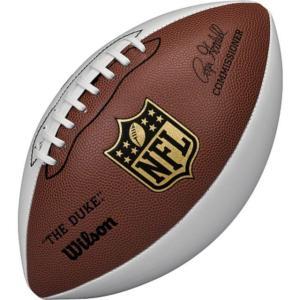 ウィルソン ユニセックス フットボール NFL Autograph Mini Football sneakersuppliers