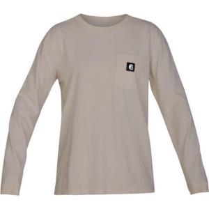 ハーレー レディース シャツ トップス Women's Carhartt Long Sleeve Shirt|sneakersuppliers