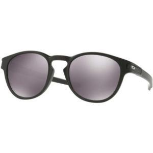 オークリー メンズ サングラス Men's Latch Prizm Sunglasses|sneakersuppliers