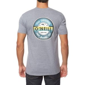 オニール メンズ シャツ トップス Men's Tanger Short Sleeve T-Shirt|sneakersuppliers