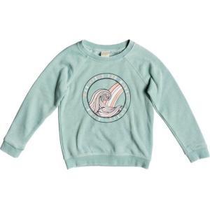 ロキシー ガールズ パーカー Girls' Because Of You Sweatshirt|sneakersuppliers
