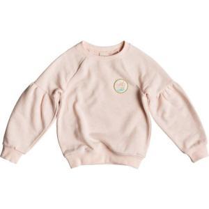 ロキシー ガールズ パーカー Girls' How Do I Sweatshirt|sneakersuppliers