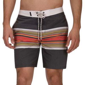 ハーレー メンズ 水着 Men's Pendleton Acadia Board Shorts|sneakersuppliers