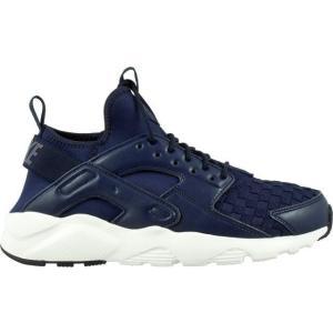 ナイキ メンズ スニーカー Men's Air Huarache Run Ultra SE Shoe...