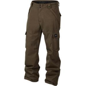 オークリー メンズ パンツ Men's Arrowhead BZI Insulated Snow Pants|sneakersuppliers
