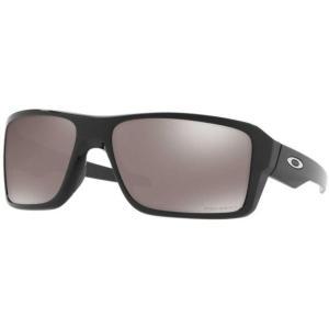 オークリー メンズ サングラス Men's Double Edge Polarized Sunglasses|sneakersuppliers