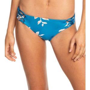 ロキシー レディース 水着 Women's Rising Moon Full Bikini Bottoms|sneakersuppliers