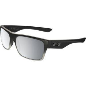 オークリー メンズ サングラス Men's Twoface Machinist Collection Sunglasses|sneakersuppliers