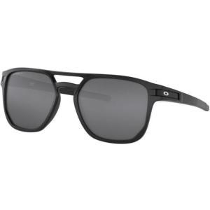 オークリー メンズ サングラス Men's Latch Beta Polarized Sunglasses|sneakersuppliers