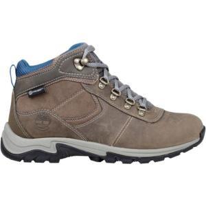 レディース その他 Women's Mt. Maddsen Mid Leather Waterproof Hiking Boots sneakersuppliers