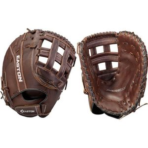 イーストン ユニセックス ベースボール Easton 12.5'' Prowess Series Fastpitch First Base Mitt|sneakersuppliers