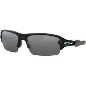 オークリー ユニセックス サングラス Youth Flak XS Prizm Sunglasses|sneakersuppliers