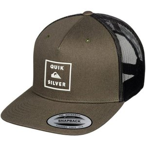 メンズ 帽子 キャップ Men's Locked In Trucker Hat|sneakersuppliers