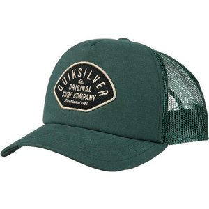 メンズ 帽子 キャップ Men's Papa Deuce Curve Trucker Hat|sneakersuppliers