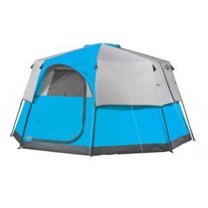 コールマン ユニセックス テント Octagon 98 8 Person Tent sneakersuppliers