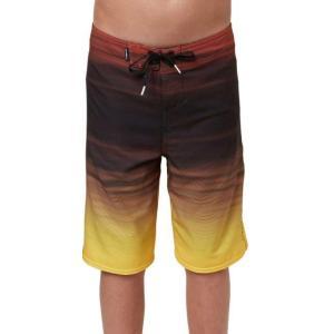 オニール ボーイズ 水着 Boys' Sneakyfreak Mysto Board Shorts|sneakersuppliers