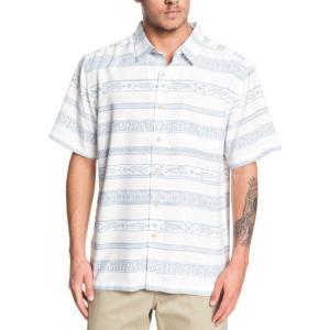 メンズ シャツ トップス Men's Tapa Sunriser Short Sleeve Woven Shirt sneakersuppliers