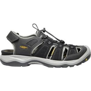 キーン メンズ サンダル KEEN Men's Rialto II H2 Sandals|sneakersuppliers