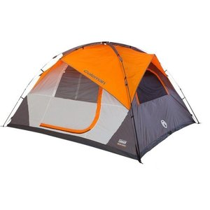 Signature Instant ユニセックス  Dome 7 Person Tent with ...