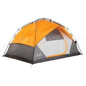 Instant Dome ユニセックス  5 Person Tent with Integrated...