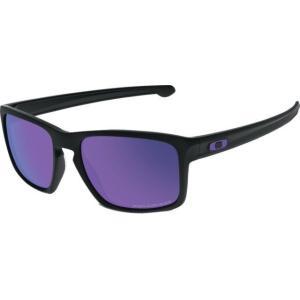 オークリー ユニセックス サングラス Adult Sliver Polarized Sunglasses|sneakersuppliers