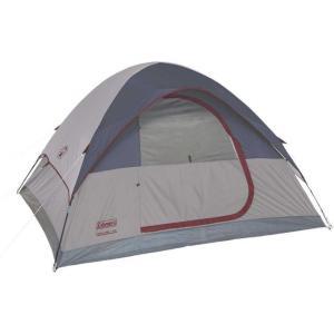 Highline 4-Person ユニセックス  Dome Te Camping & Hi...