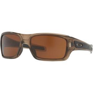 オークリー ユニセックス サングラス Youth Turbine XS Sunglasses|sneakersuppliers