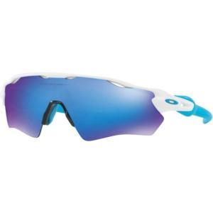 オークリー ユニセックス サングラス Youth Radar EV XS Path Sunglasses|sneakersuppliers
