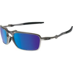 オークリー ユニセックス サングラス Adult Badman X Polarized Sunglasses|sneakersuppliers