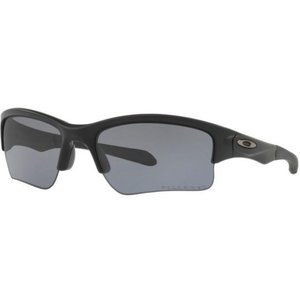 オークリー ユニセックス サングラス Youth Standard Issue Quarter Jacket Polarized Sunglasses|sneakersuppliers