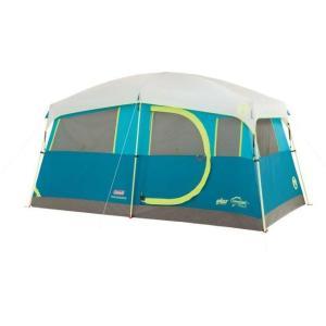 Tenaya Lake ユニセックス  6 Person Cabin Te Camping &amp...
