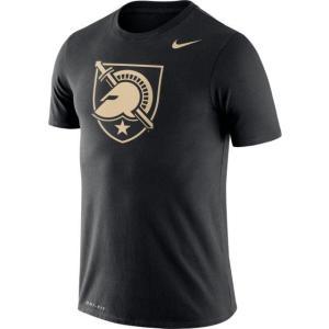 Men's Army メンズ  West Point Black Knights Logo Dry ...