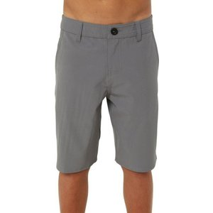 オニール ボーイズ ハーフパンツ Boys' Reserve Solid Hybrid Shorts|sneakersuppliers