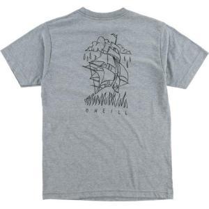 オニール ボーイズ シャツ トップス Boys' Ship T-Shirt|sneakersuppliers