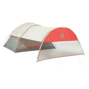 Sundome 4 ユニセックス  Person Tent with Por Camping &am...