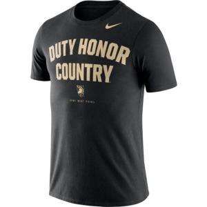 Men's Army メンズ  West Point Black Knights Army Blac...
