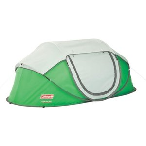 Pop Up ユニセックス  2 Person Te Camping & Hiking Un...