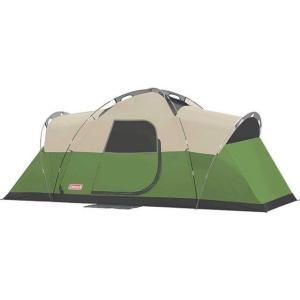 Montana 6-Person ユニセックス  Te Camping & Hiking U...