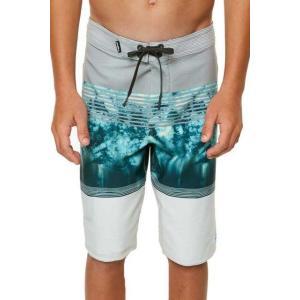 オニール ボーイズ 水着 Boy's Hyperfreak Stretch Board Shorts sneakersuppliers