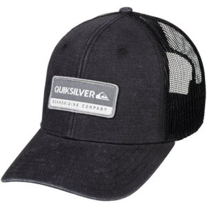 メンズ 帽子 キャップ Men's Rinse Trucker Hat|sneakersuppliers