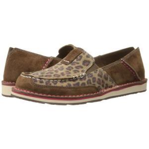 ユニセックス 靴 革靴 ローファー Cruiser
