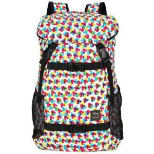Nixon x ユニセックス  Disney Landlock SE II Backpack - M...