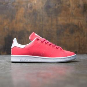 ユニセックス スニーカー シューズ Adidas Women Stan Smith (pink / core pink / footwear white)|sneakersuppliers