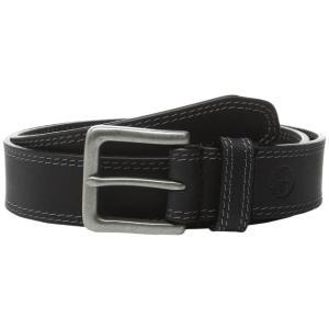 ティンバーランド ユニセックス ベルト Boot Leather Belt sneakersuppliers