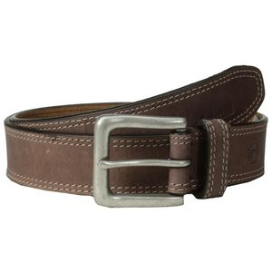 ティンバーランド ユニセックス ベルト 35mm Boot Leather Belt sneakersuppliers