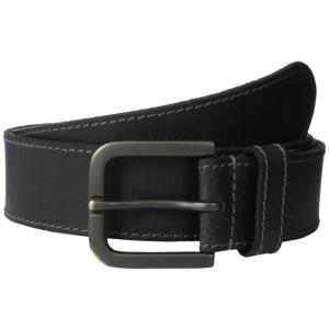 ティンバーランド ユニセックス ベルト 40mm Oily Milled Belt sneakersuppliers