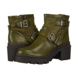 Sinead ユニセックス Boots Women ユニセックス Moss Green  並行輸入商...