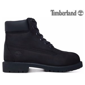 TIMBERLAND 6 INCH PREMIUM WATERPROOF BOOT BLACK 12...